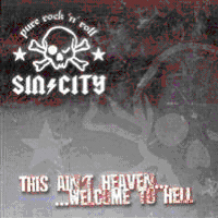 Sin City B