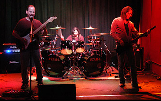 Torman Maxt band pic