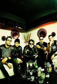 City Sleeps band