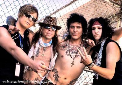 Gypsy Pistoleros