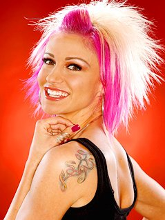 punk short hairstyles
