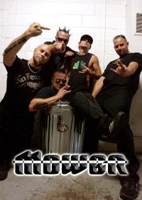 Mower Band Pic
