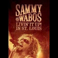 Sammy Hagar Live Dvd