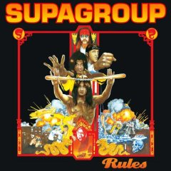 Supagroup - Rules