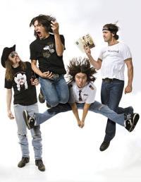 Supagroup band