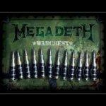 MegadethWarchest