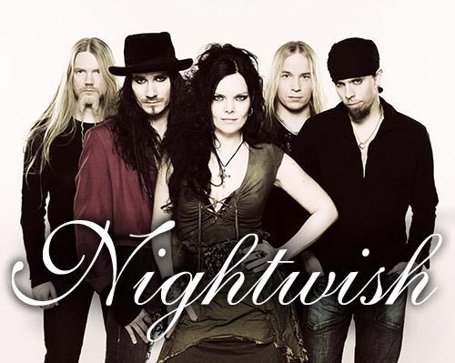 Post Oficial - Nightwish - Los dioses heavys de finlandia - We Were Here Nightwish