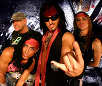 Velcro Pygmies