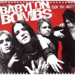 Babylon Bombs