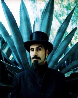 Serj Tankian pic