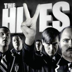 Hives BW