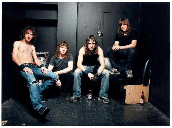 Did you miss the Airbourne Interview on The Bruce Dickinson show last Friday