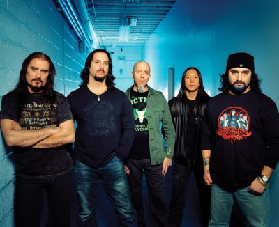 Dream Theater - 6 Albunes, 6 albumes Dream-theater