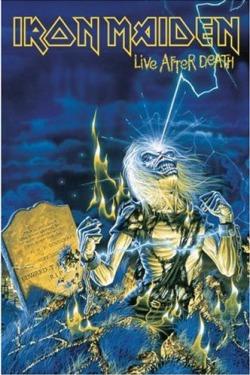 Iron Maiden LAD