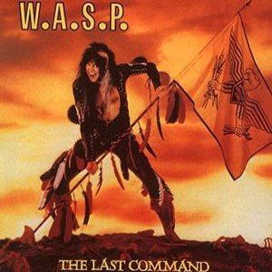 WASPLastCommand