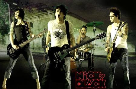 Nick Black