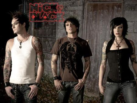 Nickblack