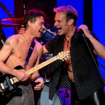 Van Halen - Cincinnati Concert Review | Hard Rock Hideout