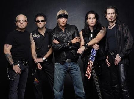Warrant Cinderella Lynch Mob Tour Dates Hard Rock Hideout