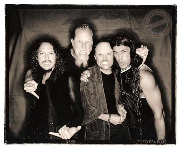 ~ ~ Metallica ~ ~ Metallica-rosshalfin