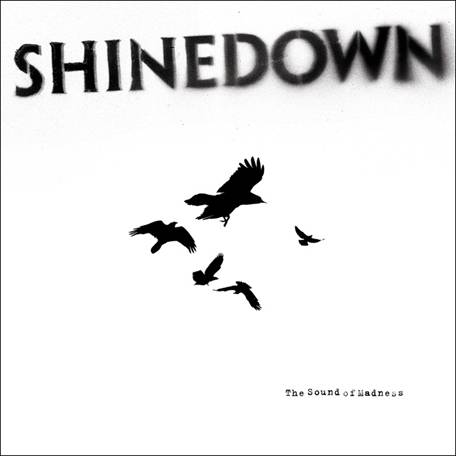 Shinedown - The Sound of Madness(2008) Shinedownthesoundofmadness