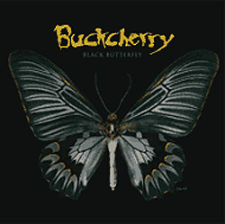 "Buckcherry - ""Black Butterfly"" (Atlantic 2008)"