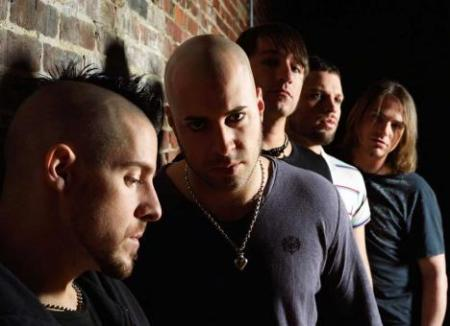 daughtryband