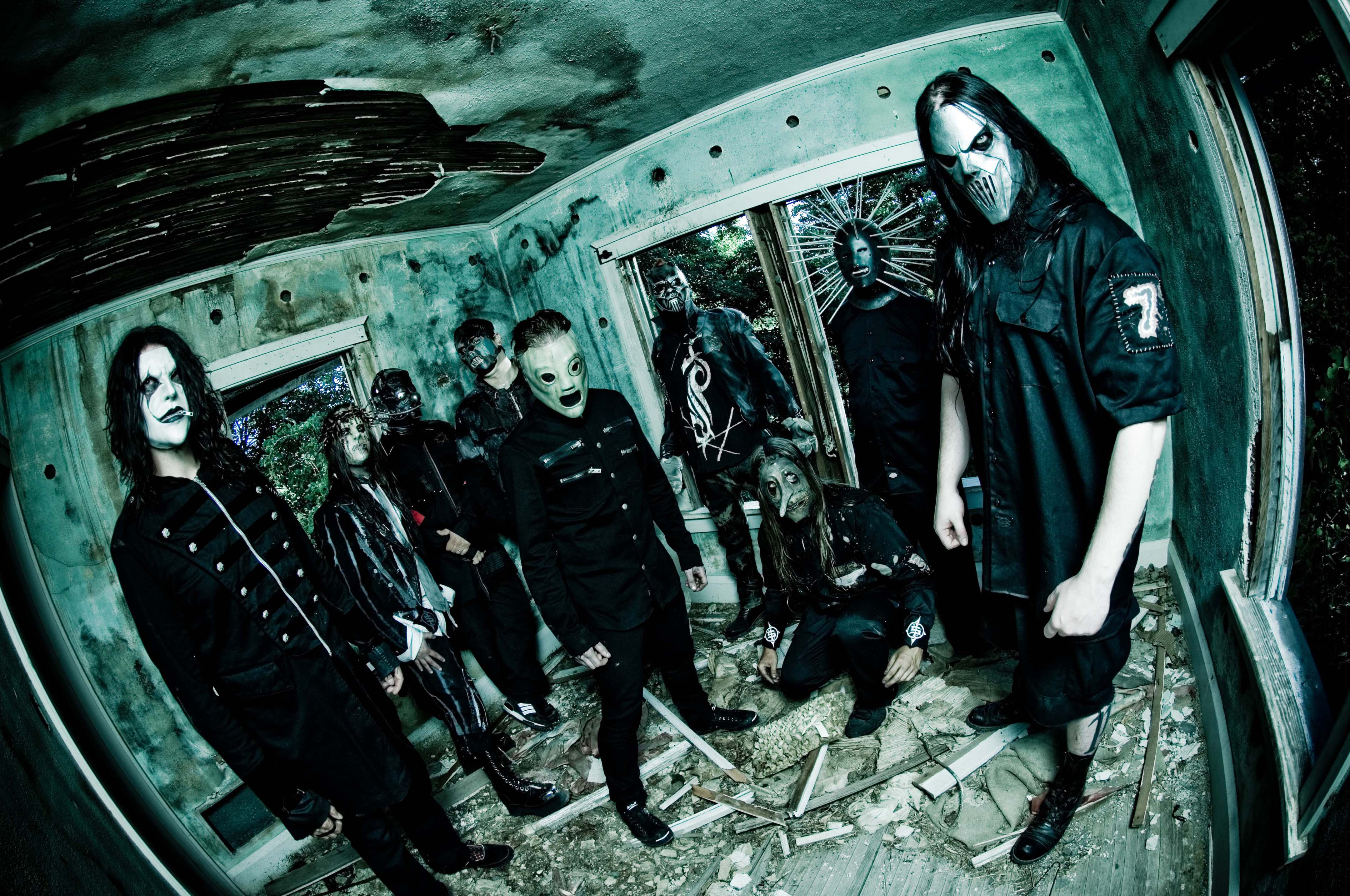 Slipknot the blister exists live in london 2008 [hd] youtube.