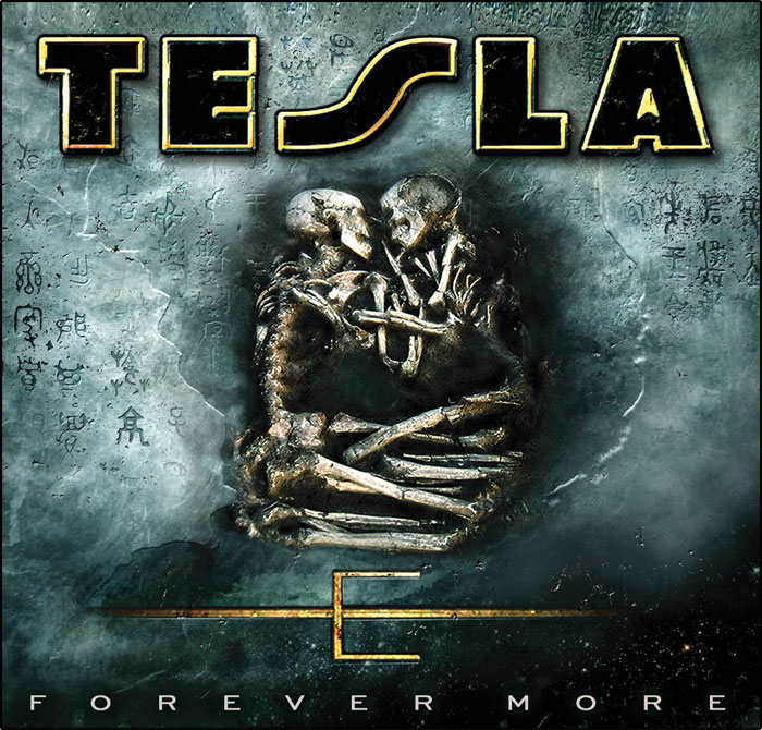 Tesla Forever More Release Year 2008 Hard Rock Hideout