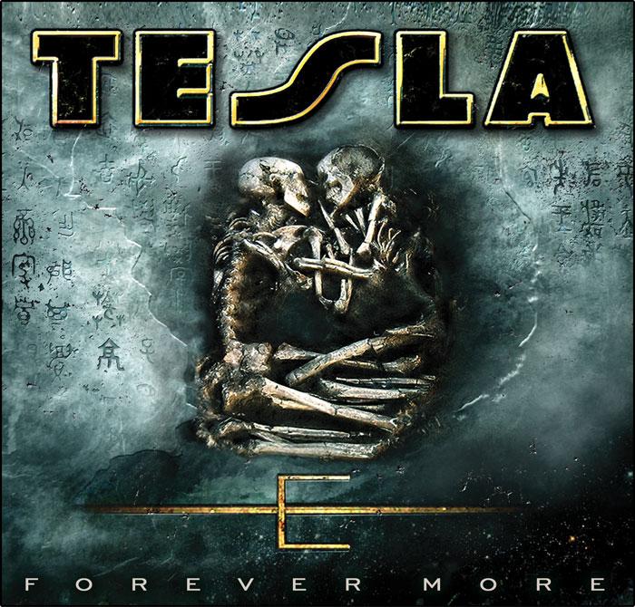 TESLA Tesla-forever-more