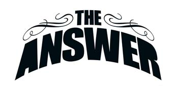 theanswerlogo