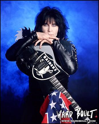 blackielawless