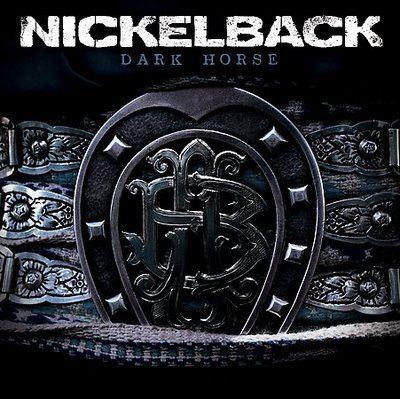 Nickelback – Dark Horse