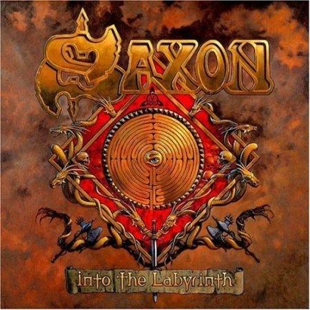 saxonintothelabyrinth