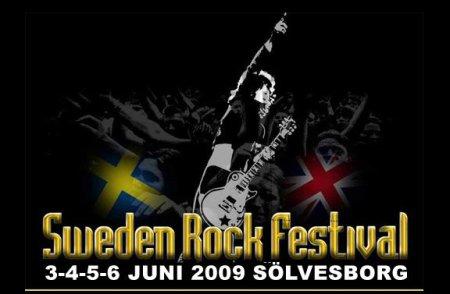 swedenrockfestival