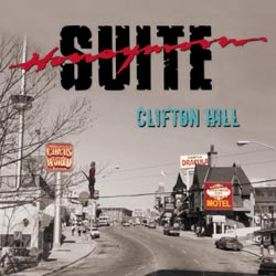 cliftonhill