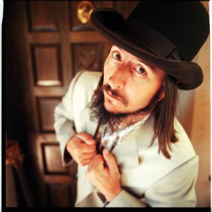 Image result for les claypool of fungi and foe