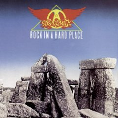 aerosmithrockandahardplace