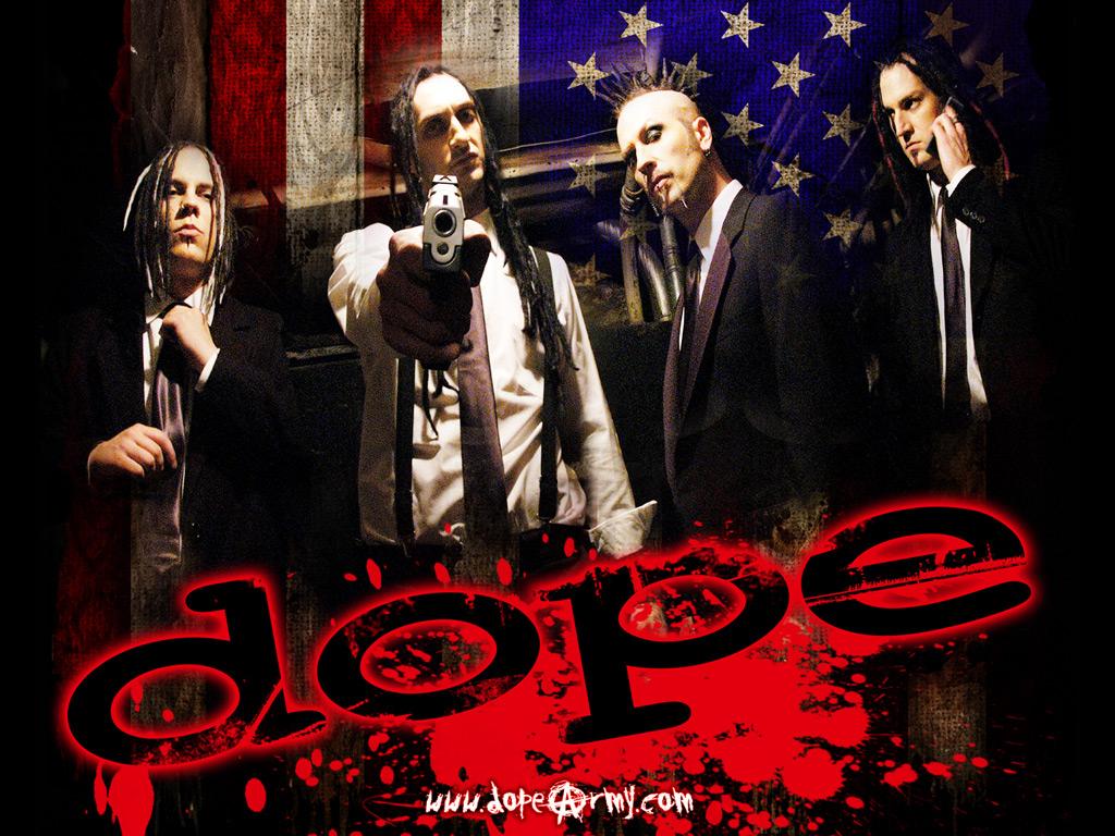 "DOPE Drops ""No Regrets"" | Hard Rock Hideout"
