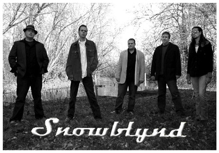 snowblyndband2009