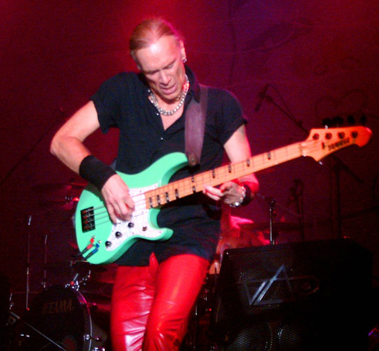 billy sheehan to release holy cow hard rock hideout. Black Bedroom Furniture Sets. Home Design Ideas
