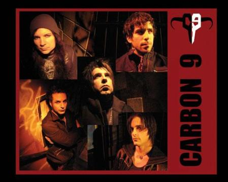 carbon9bandpic