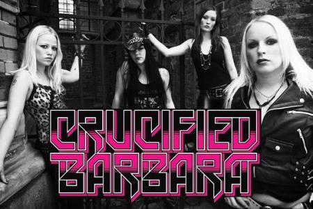 crucifiedbarbara