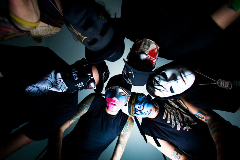 Hollywood Undead | Hard Rock Hideout