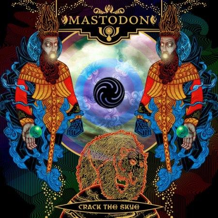 mastodoncracktheskye