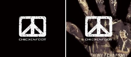 Chickenfoot CD