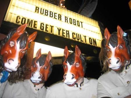 rubberrobot