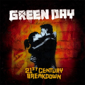 greenday21stcenturybreakdown