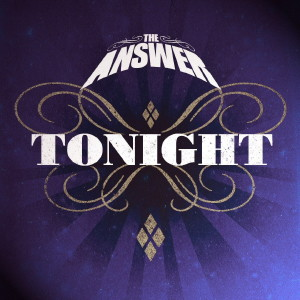 theanswertonight