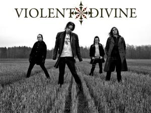 violentdivine